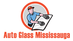 Auto Glass Mississauga Logo